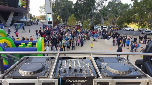 Socceroos Fans Day