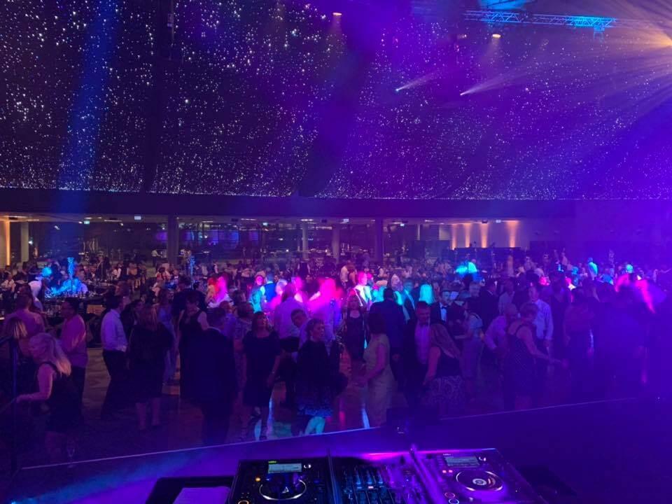 NYE Gala Event