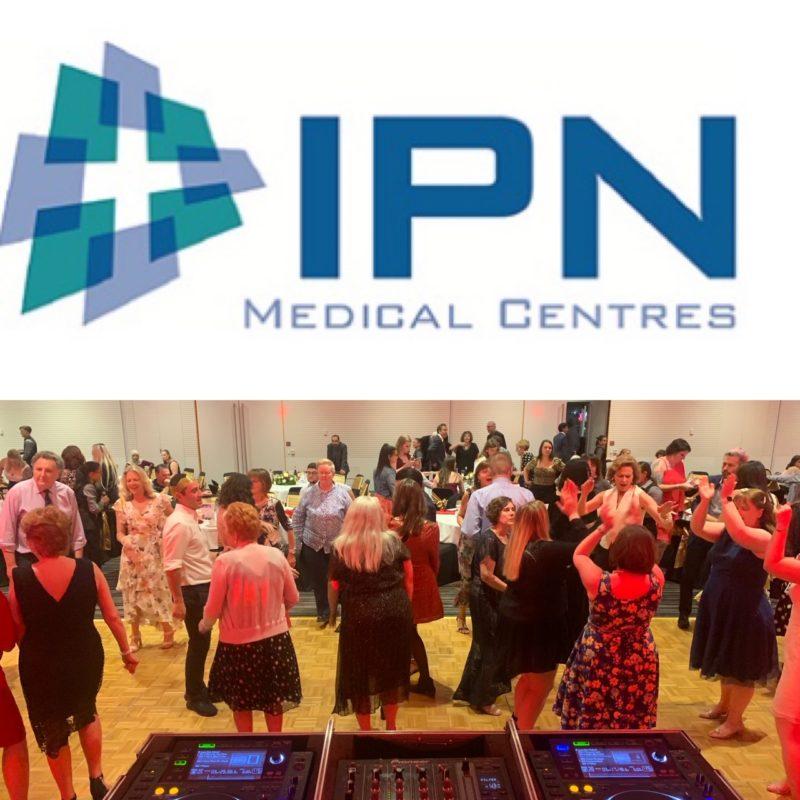 IPN SA Xmas Party