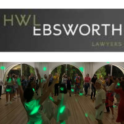 HWL Ebsworth Lawyers Xmas Party